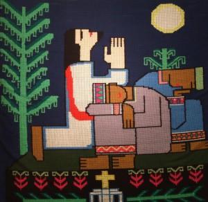 01001 Gethsemane