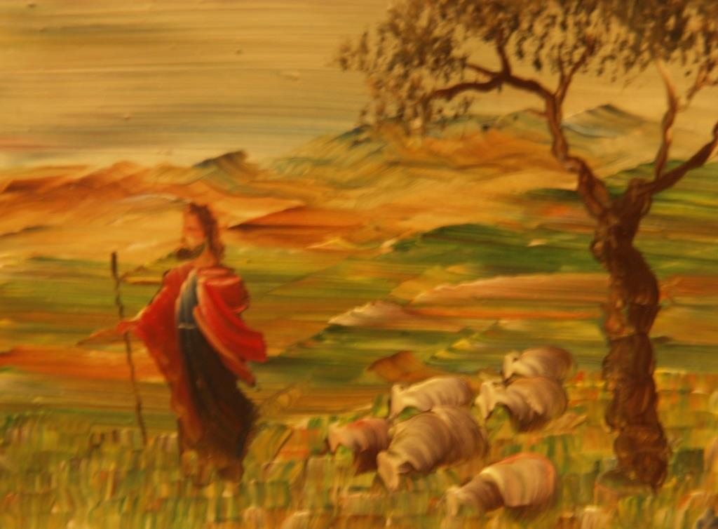 00181 De goede herder