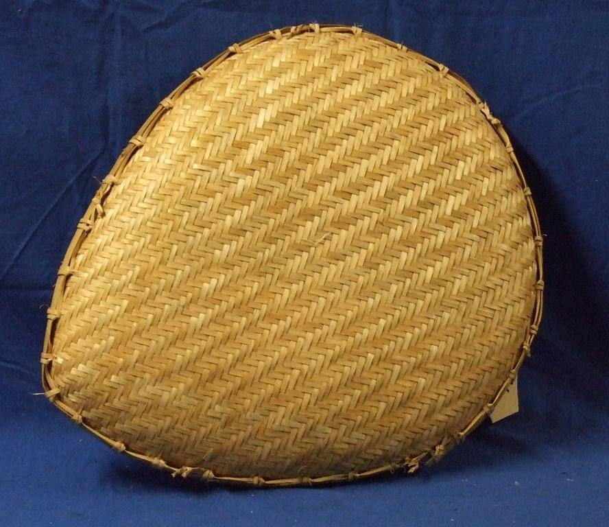 Mand of tapisan