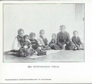 nzv 1-2 een soendanese familie