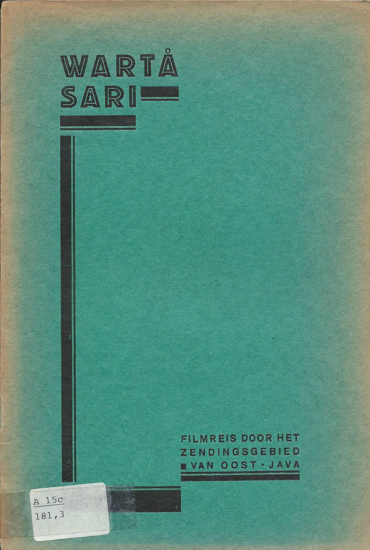 warta sari